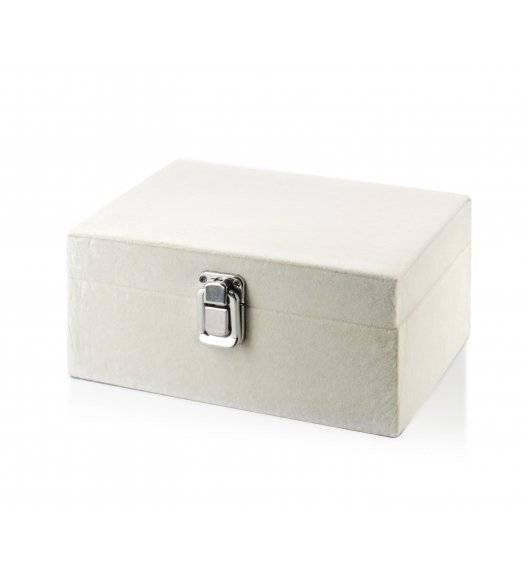 MONDEX EDUARDA Szkatułka / pudełko 17,8 x 11,5 x 8 cm