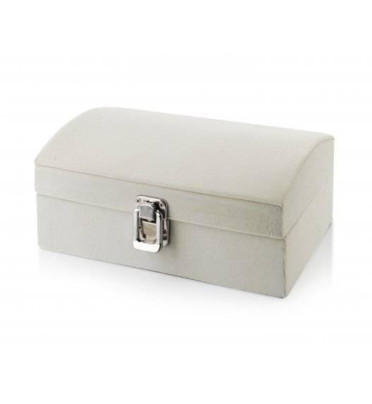 MONDEX EDUARDA Szkatułka / pudełko 19,1 x 13,1 x 8,1 cm