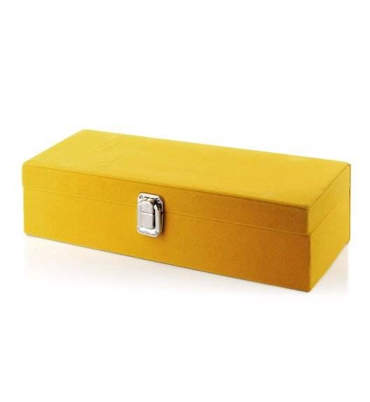 MONDEX CARMEN Szkatułka / pudełko 28 x 10,2 x 7,8 cm