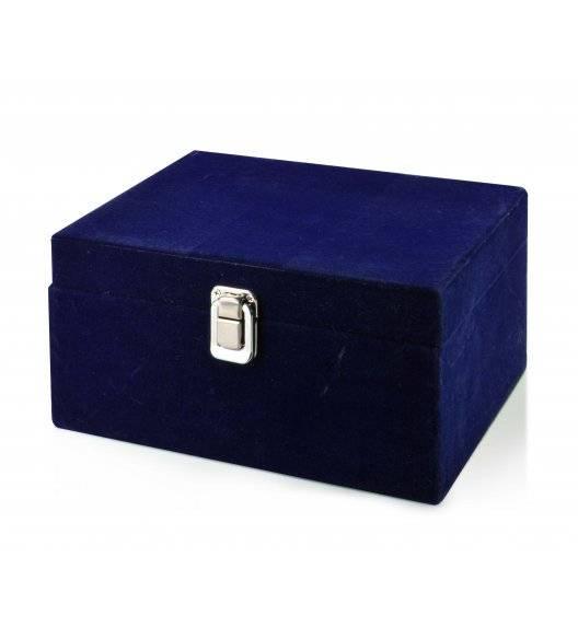 MONDEX VALENTINA Szkatułka / pudełko 20,7 x 16 x 10,4 cm