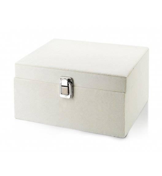 MONDEX EDUARDA Szkatułka / pudełko 20,7 x 16 x 10,4 cm