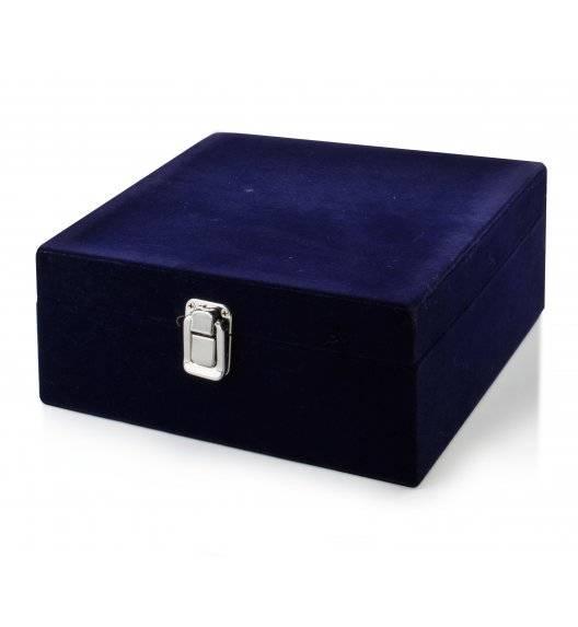 MONDEX VALENTINA Szkatułka / pudełko 20,2 x 20,3 x 9 cm