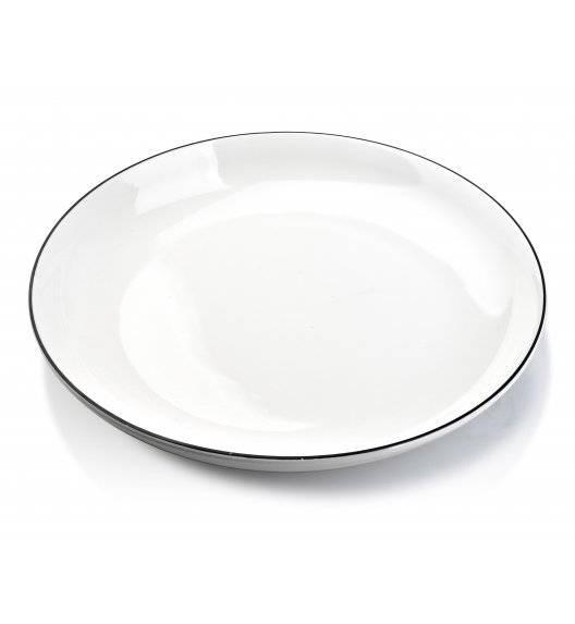 AFFEKDESIGN SIMPLE Talerz do sałat 30,6 cm / porcelana