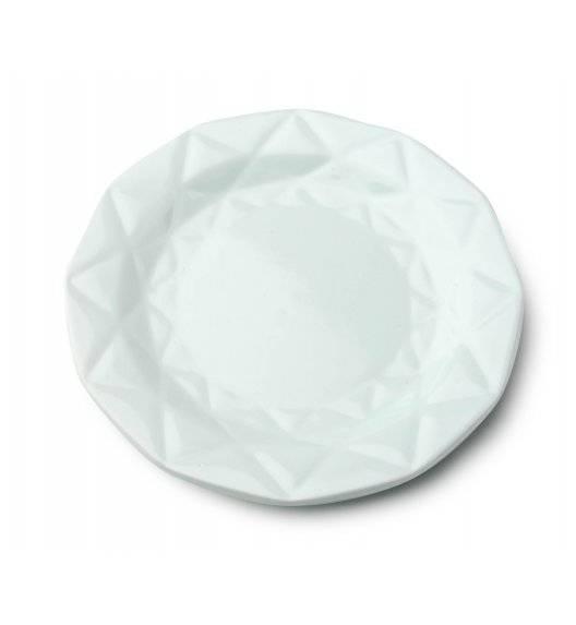 ADEL MINT Talerz deserowy 19,5 cm / miętowy