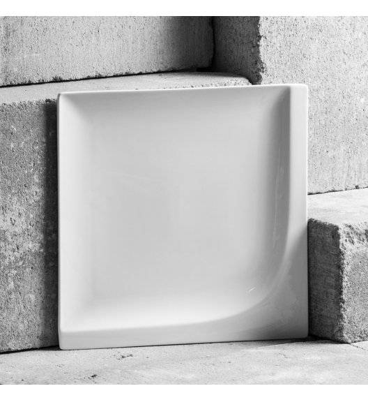 AMBITION MONACO Talerz obiadowy 25,5 cm / porcelana
