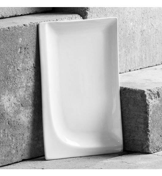AMBITION MONACO Półmis / półmisek 30,5 x 18,9 cm / porcelana