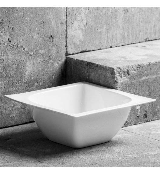 AMBITION MONACO Salaterka 20 cm / porcelana