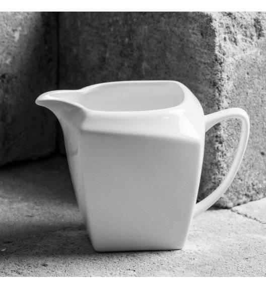 AMBITION MONACO Mlecznik 280 ml / porcelana