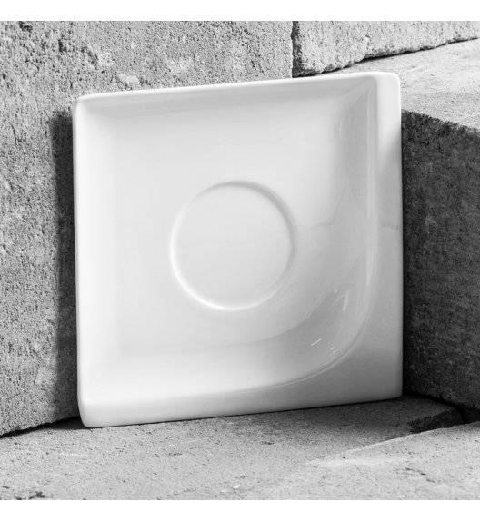 AMBITION MONACO Spodek 14 x 14 cm / porcelana