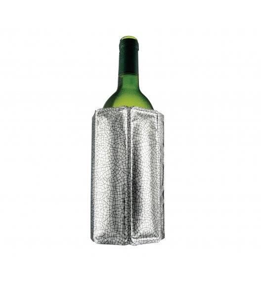 CILIO Cooler do wina / na butelki 0,7 - 1 l / srebrny