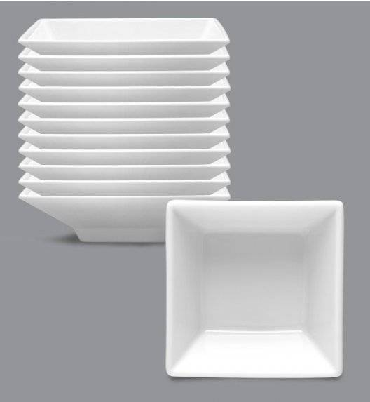 LUBIANA CLASSIC Komplet Salaterka 11,5 cm / 12 os / 12 el / porcelana