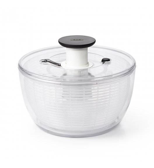 OXO GOOD GRIPS Wirówka do sałaty 5,9 L / biała