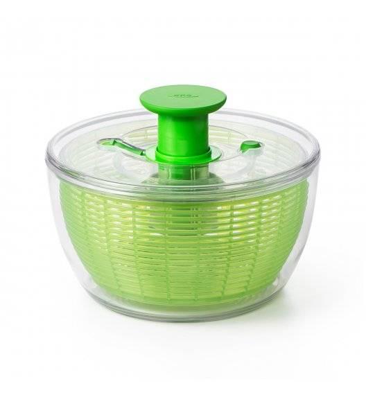 OXO GOOD GRIPS Wirówka do sałaty 5,9 L / zielona