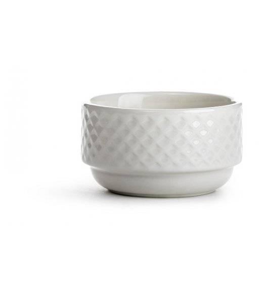 SAGAFORM COFFEE Miseczka ceramiczna 12 cm / biała