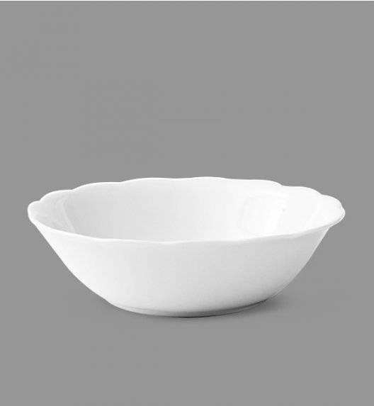 KRISTOFF ALASKA Salaterka 19 cm /  porcelana