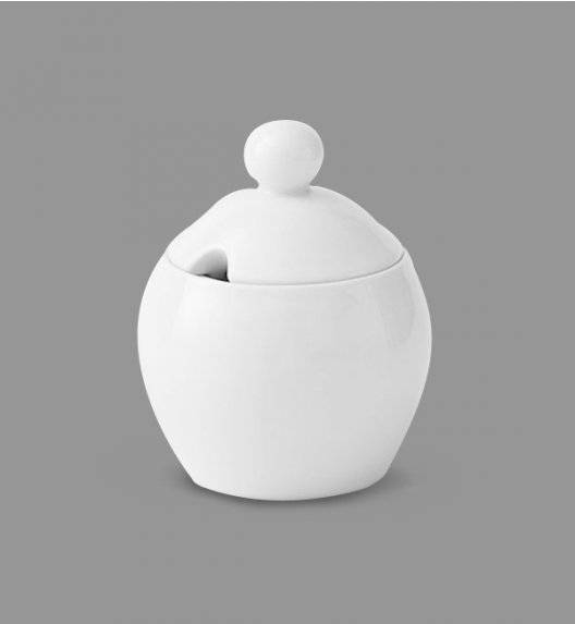 KRISTOFF O'LE Cukiernica 200 ml z pokrywką / porcelana