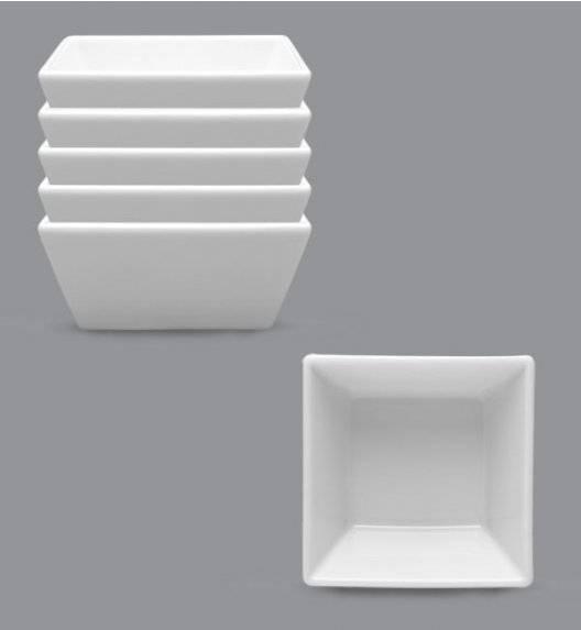LUBIANA CLASSIC Komplet Salaterka 10 cm / 6 elementów / porcelana