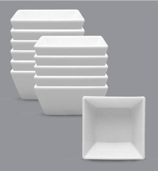 LUBIANA CLASSIC Komplet Salaterka 10 cm / 12 elementów / porcelana