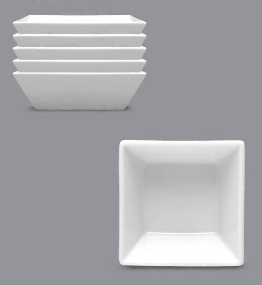 LUBIANA CLASSIC Komplet Salaterka 14 cm / 6 elementów / porcelana