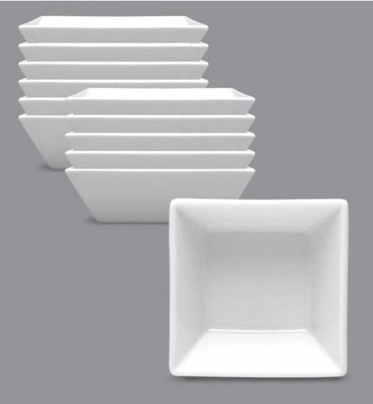 LUBIANA CLASSIC Komplet Salaterka 14 cm / 12 elementów / porcelana