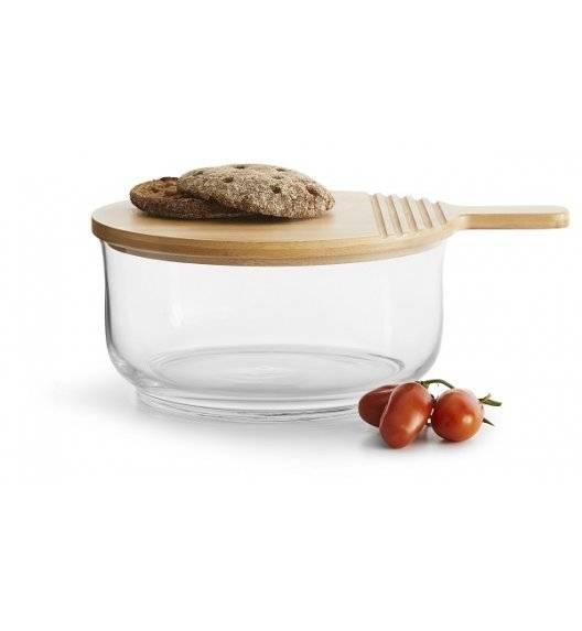 SAGAFORM NATURE Zestaw do serwowania / miska + deska