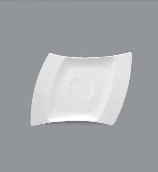 PROMOCJA! LUBIANA WING Spodek 21 cm / porcelana