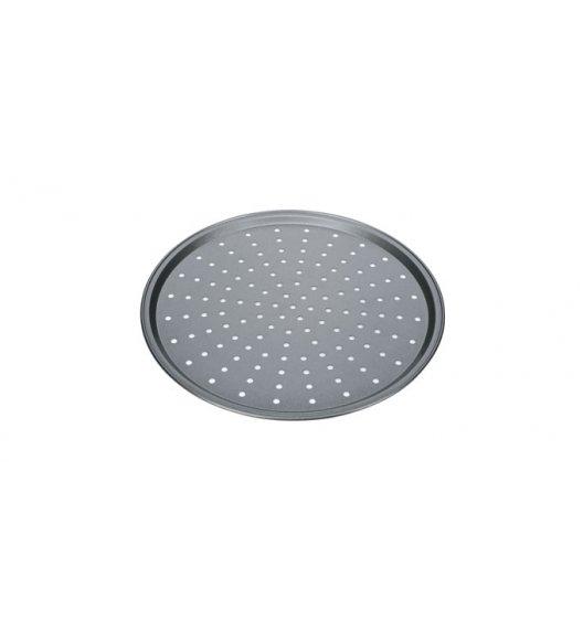TESCOMA DELICIA Forma na pizzę okrągła perforowana 32 cm / powłoka antyadhezyjna