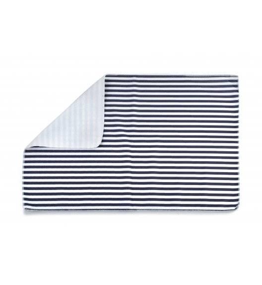 COOKINI MATHILDE STRIPES Ścierka / ręcznik kuchenny 60 x 40 cm