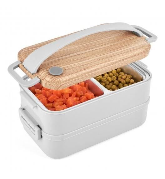 KonigHOFFER PINAR Pojemnik obiadowy 2-poziomowy
