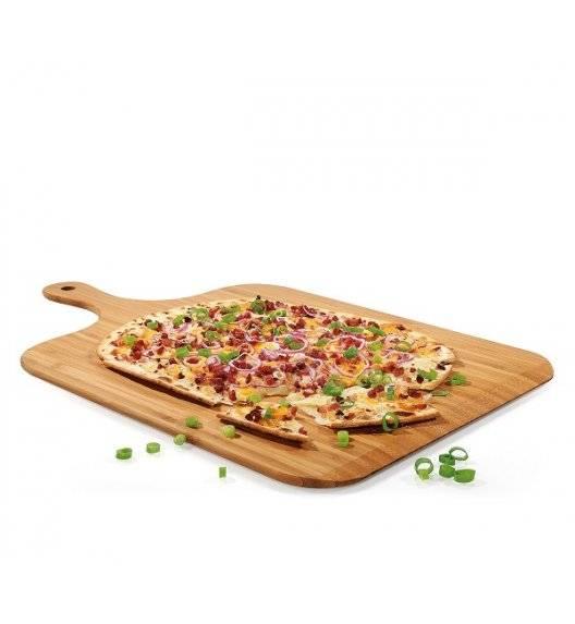 ZASSENHAUS Łopata deska do serwowania pizzy / drewno bambusowe / 51,5 x 32 x 1 cm