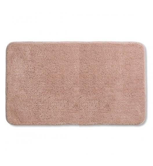 KELA LIVANA Dywanik / mata łazienkowa 100 × 60 cm / różowy