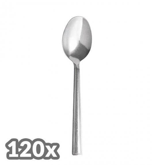 DOMOTTI BARI Sztućce 120x Łyżka obiadowa LUZ / 89501