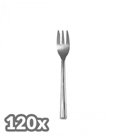 DOMOTTI BARI Sztućce 120x Widelczyk do ciasta LUZ / 89515