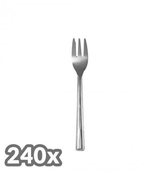 DOMOTTI BARI Sztućce 240x Widelczyk do ciasta LUZ / 89515