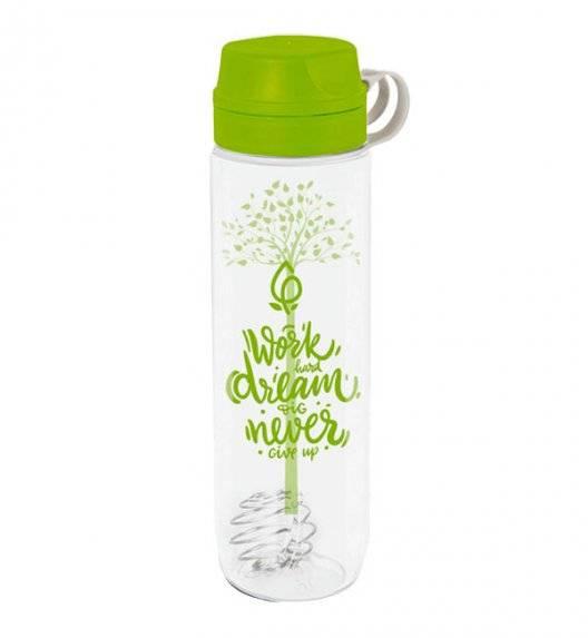 BRANQ 1992 Bidon / butelka na wodę 610 ml / zielony