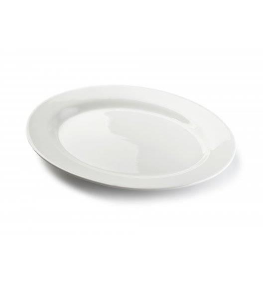 COOKINI BASIC Półmis / półmisek 32 x 23,2 cm / porcelana
