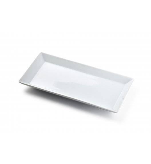 COOKINI BASIC Półmis / podstawka pod naczynia 23,5 x 11,7 cm / porcelana