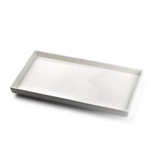 COOKINI BASIC Półmis / półmisek 32,8 x 16,9 cm / porcelana