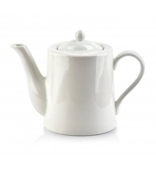 COOKINI BASIC Dzbanek z pokrywką 500 ml / porcelana