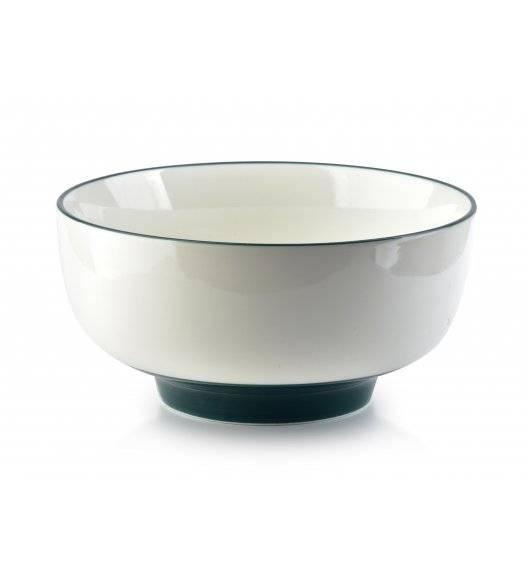 COOKINI BASIC Miska / salaterka 15 cm - 600 ml / porcelana
