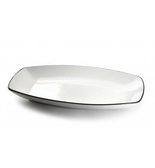 COOKINI BASIC Półmis / półmisek 31 x 18,2 cm / porcelana