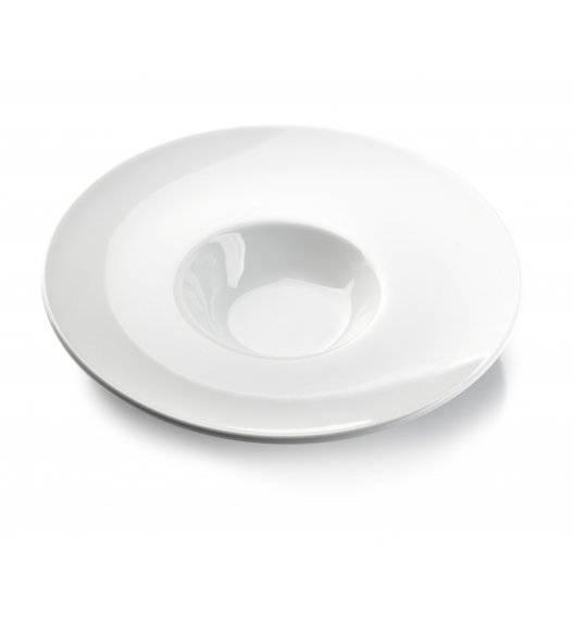 COOKINI BASIC Talerz do pasty 23,5 cm / porcelana
