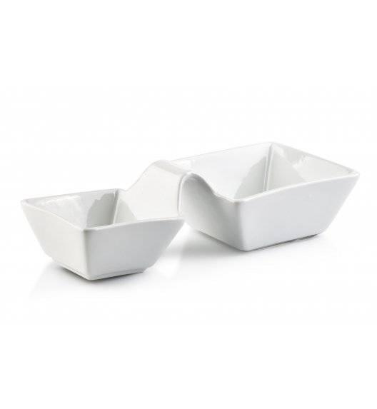 COOKINI BASIC Naczynie do serwowania mostek 17 x 7,9 cm / porcelana
