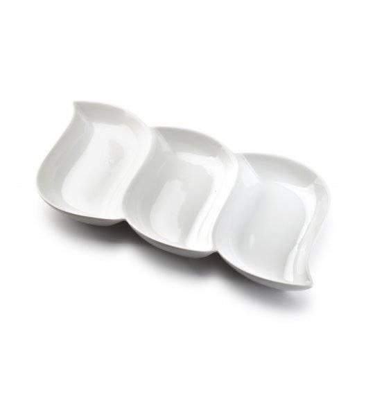 COOKINI BASIC Naczynie do serwowania 32,5 x 16,5 cm / porcelana