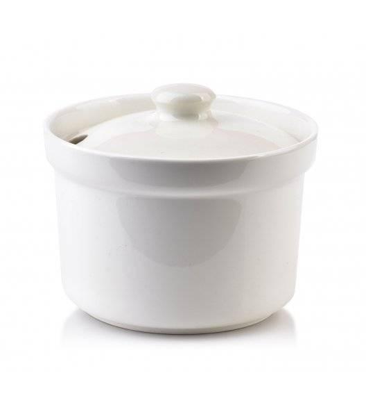 COOKINI BASIC Cukiernica z pokrywką 9,7 cm / porcelana