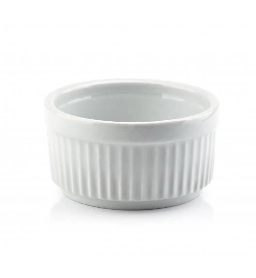 COOKINI BASIC Naczynie do zapiekania / czarka 8,5 cm - 190 ml / porcelana