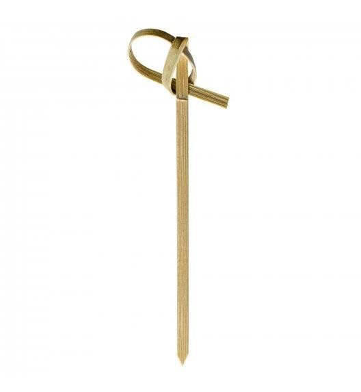 VERLO Wykałaczki / patyczki bambusowe 7 cm / 100 szt.