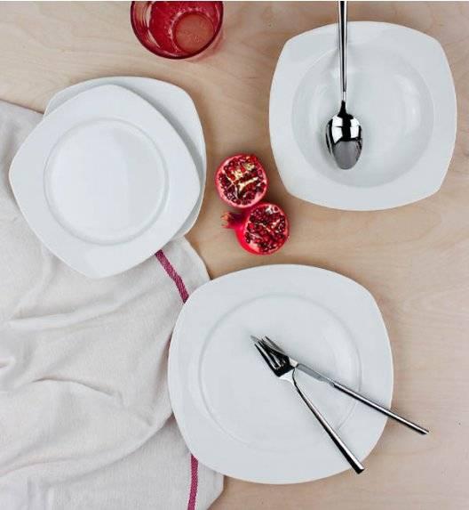 WYPRZEDAŻ! AFFEKDESIGN FANNY Serwis obiadowy 9 elementów / 3 osób / porcelana