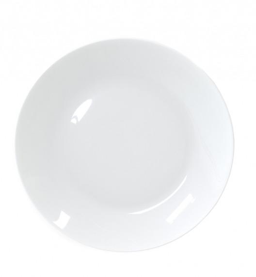 WYPRZEDAŻ! ARCOPAL ZEILE 6x talerz deserowy / Szkło hartowane / 12004