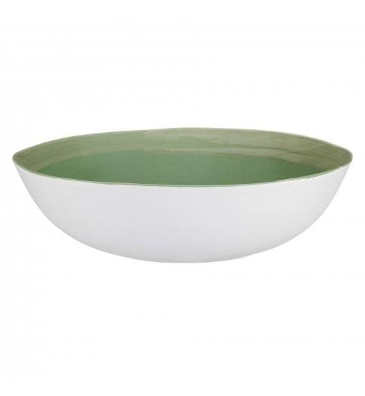 VERLO ETER Miska / salaterka 23 cm / zielona